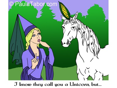 Uniccorn
