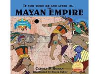 Mayan Cover