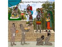 Mayan Empire Classes