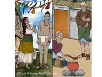 Mayan Clothing