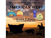 Cover American West