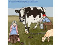 American West Chores