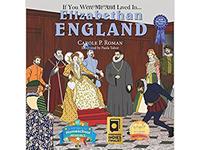 Cover Elizabethan England