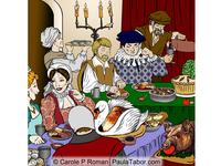 Nobles Dinner