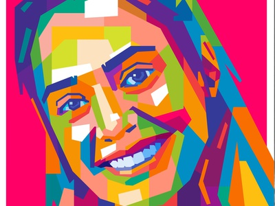 COMMISSION WORK commissioned rainbow community fiverrgigs fiverr fiverr.com artist commissions commission commission open illustration abstract design colors colorful abstract art popart geometric beautiful abstract wpap