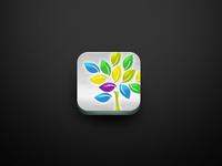 InTheRooms.com iOS Icon