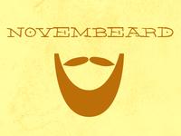 Novembeard!