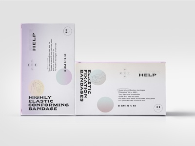 Super Help illustration typography packagedesign design branding