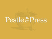 Pestle Press Logo