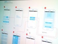 Share All App Design