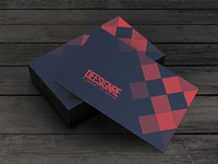 Deesignre Business Cards
