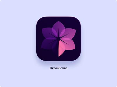 DailyUI #004 - App Icon app flower ui app design icon app icon design app icon