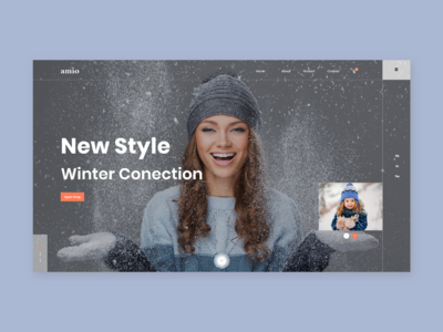 Winter eCommerce