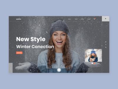 Winter eCommerce