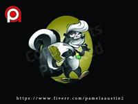 Animal Mascot