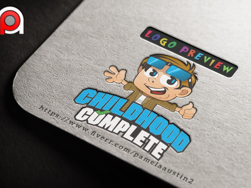 Gofigurefigures caricature animation vector mascot logo logo illustration graphic  design design character cartoon