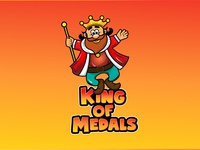 King Of Medals 01