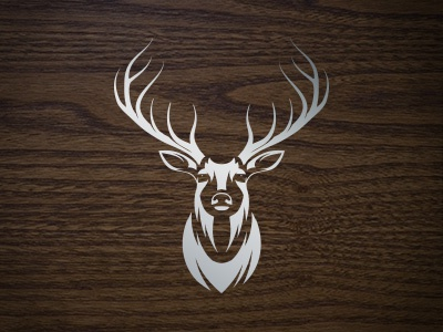 Dribble stag