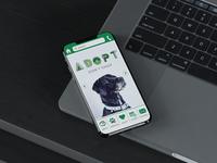 Greenville Humane Society App