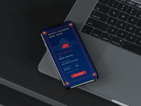 Daily UI Design Challenge | Day 02 - Credit Card Checkout
