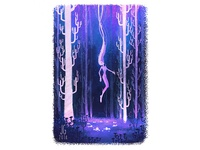 Cold Forest 1
