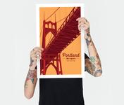 St. Johns Poster