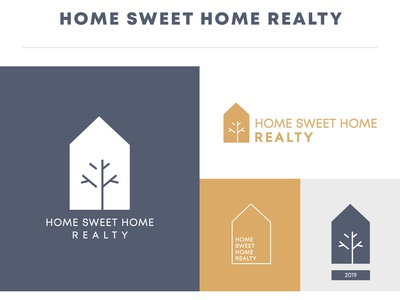 Home Sweet Home Re-design