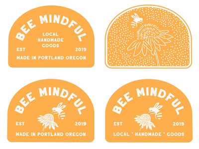 Bee Mindful Branding
