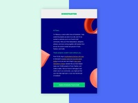 Outreach Intro Email - Backer Onboarding Series