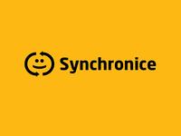 Synchronice Logo