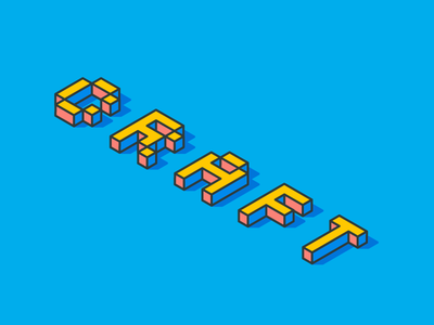 Isometric Craft