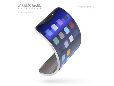 Flex phone concept