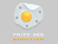 Egg Addiction