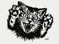 Kitten Rage
