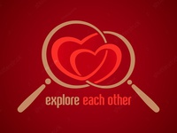 Love knot: explore each other