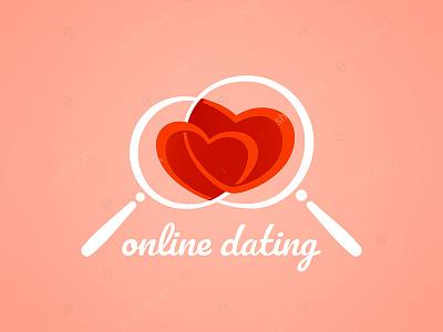 Online dating logo dating best sites