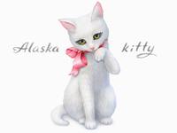 Alaska Kitty