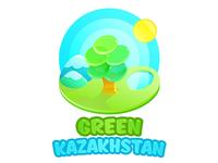 Green Kazakhstan