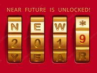 2019 code. Future is unlocked