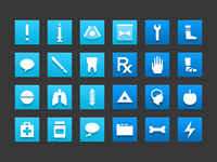 Apollo Icon - Set 2