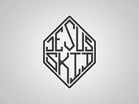 Jesus Skid Logo