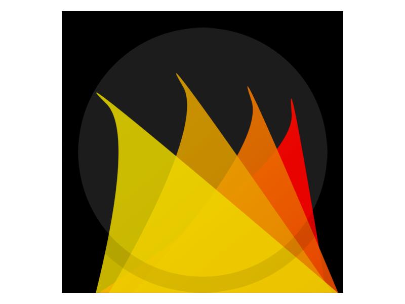 Charcoal Symbol logo feedback