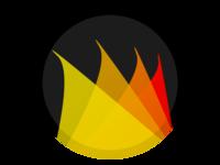 Charcoal Symbol