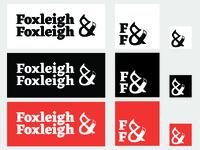 F&F Logo Design