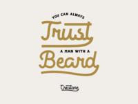 Trust Beard