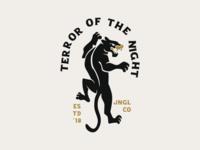 Terror of the Night