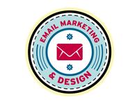 Email Marketing Badge