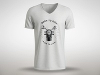 Bike riders t shirt design
