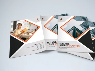 I will a professional flyers and brochure design in 24 hours photoshop editing banner ads graphics  design flyers  brochures business cards