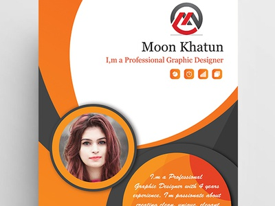 I Will A Highest Quality Flyers And Brochure Design